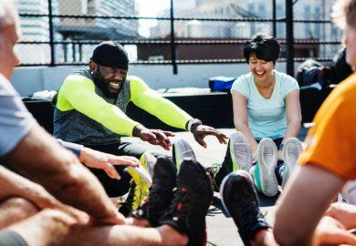 Trening cardio najlepszy na spalanie tkanki tłuszczowej