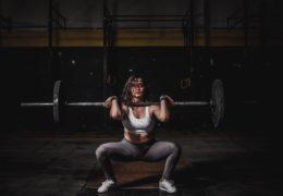 Rodzaje treningu fitness