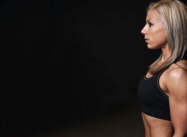 Trening spalający tłuszcz dla kobiet