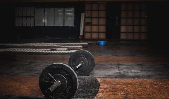 Trening nóg – ważny element spójnej sylwetki.