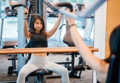 Dlaczego rozciąganie po treningu jest tak ważne?