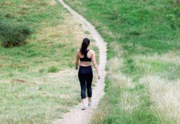 Trening z taśmami na klatkę piersiową