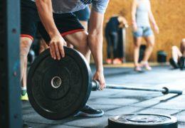 Na treningu nie trzeba się męczyć