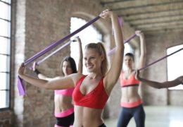 Jak wybrać trening